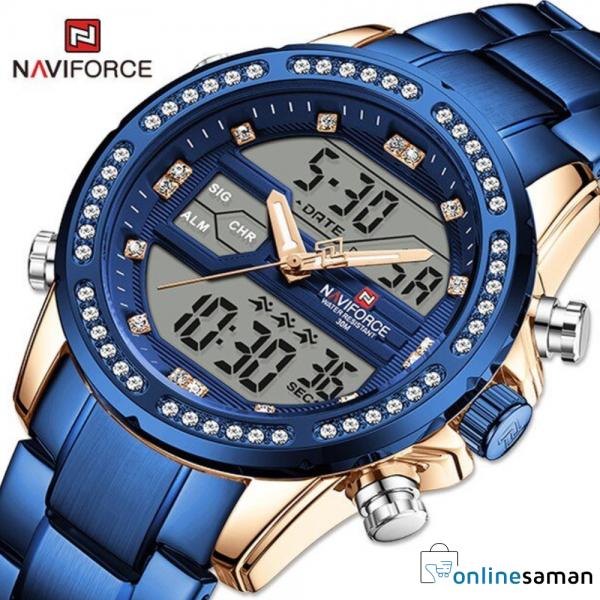 Naviforce-9190