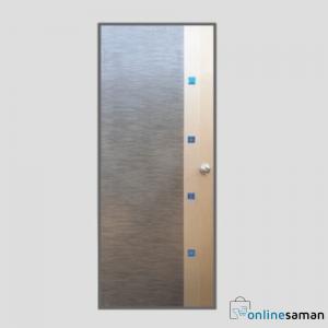 Steel Door 9