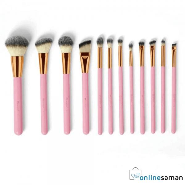 12 pieces makeup Kit