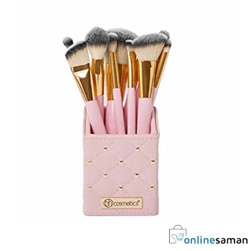 12 pieces Makeup Brush gallery 1