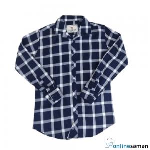 Men's Check Shirt