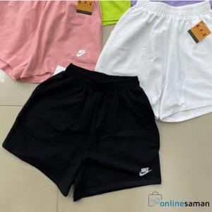 Lady Summer Sport Shorts