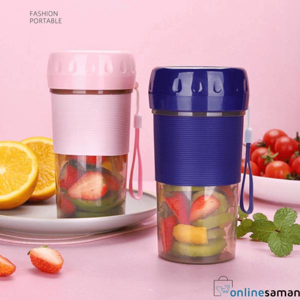 Fruit Blender Mixer Mini Fast Blenders Maker