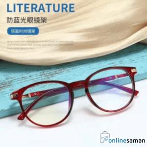 Blue Cut Lenses Uv Protected Eye Glass For Mobile Gaming Reading Tv Laptop Pc & Driving