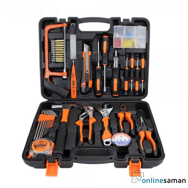 102 piece tool kit