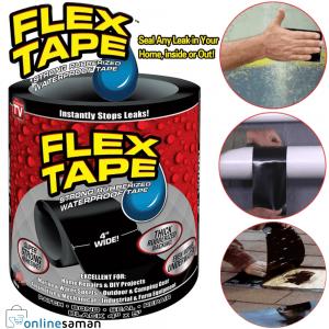Flex Waterproof Tape