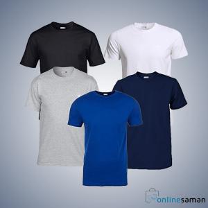 5 pcs T-shirt