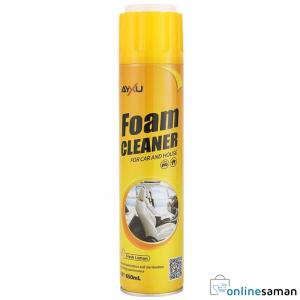Auto Multi-purpose Foam Cleaner Anti-aging Cleaning Automoive Car Interior Home Cleaning Foam